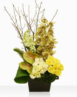 tall-arrangements-Golden-Pistache